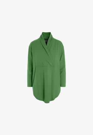 Tunika - 7041 ginko green