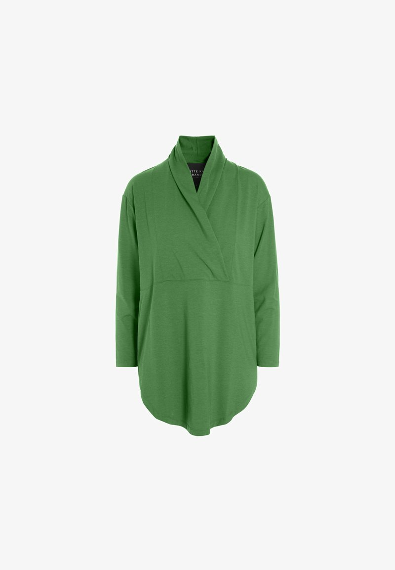 Bitte Kai Rand - Tunika - 7041 ginko green