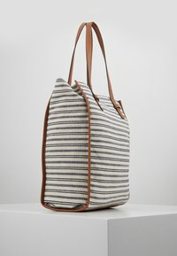 TOM TAILOR - TORINO - Tote bag - blue - 3