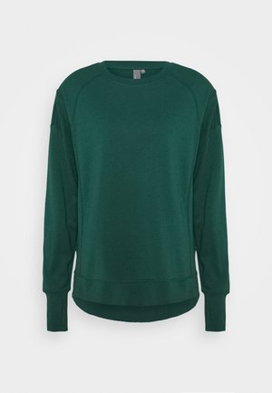 AFTER CLASS  - Sweatshirt - june bug green