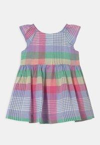 GAP - TODDLER GIRL  - Day dress - multi-coloured - 1