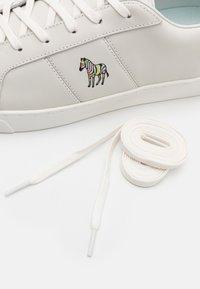 PS Paul Smith - ZACH - Sneakersy niskie - white - 5