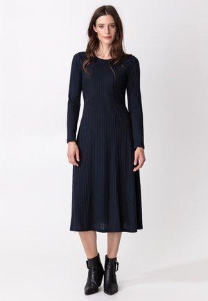 ARA - Jumper dress - dkblue