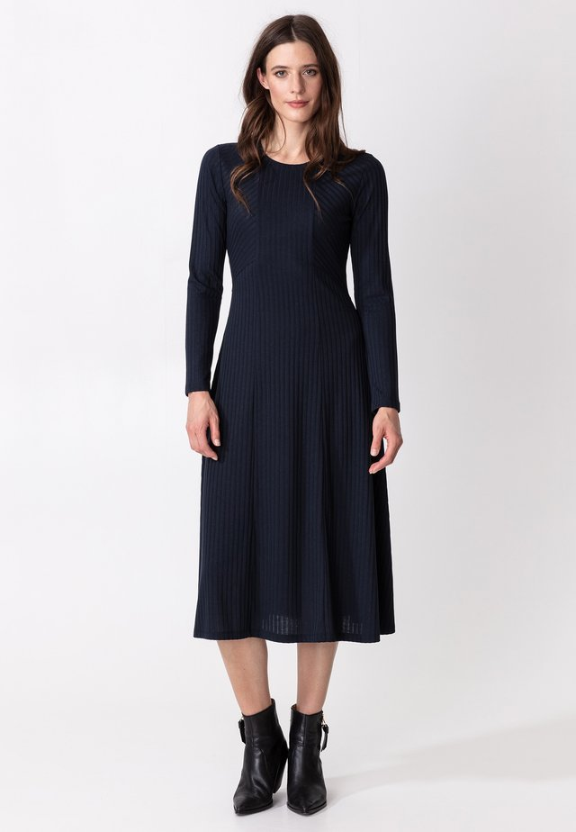 ARA - Jumper dress - dkblue