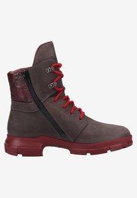 Think! - Boots à talons - gray - 6