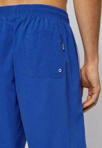 BOSS - ORCA - Swimming shorts - blue - 2