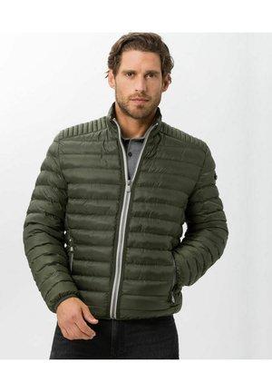 STYLE CRAIG - Winter coat - olive