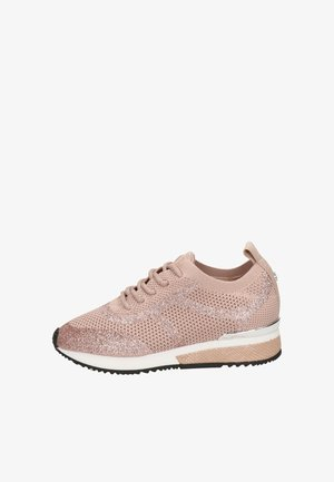 Trainers - roze