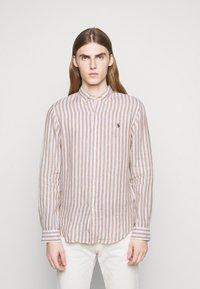 Polo Ralph Lauren - Skjorta - khaki/white - 0