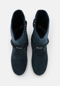 Primigi - Classic ankle boots - navy/jeans - 3
