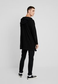 YOURTURN - Cardigan - black - 2