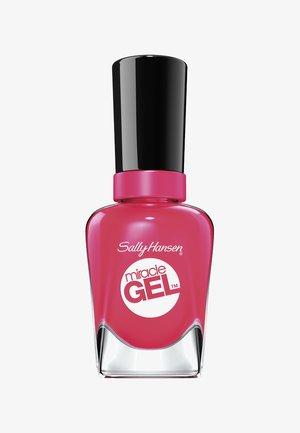 MIRACLE GEL - Nail polish - 220 pink tank