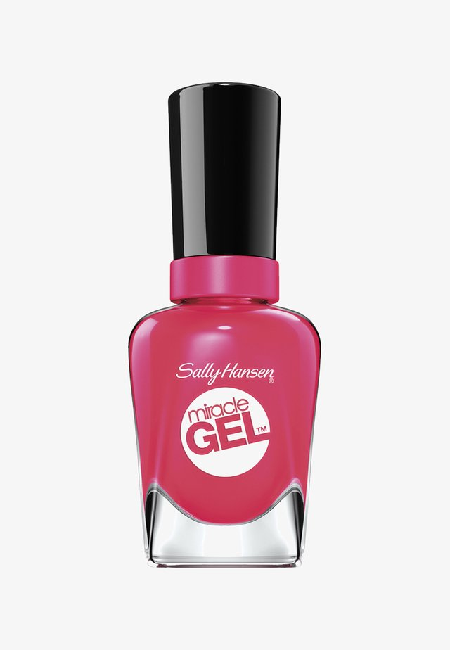 MIRACLE GEL - Nail polish - 220 pink tank