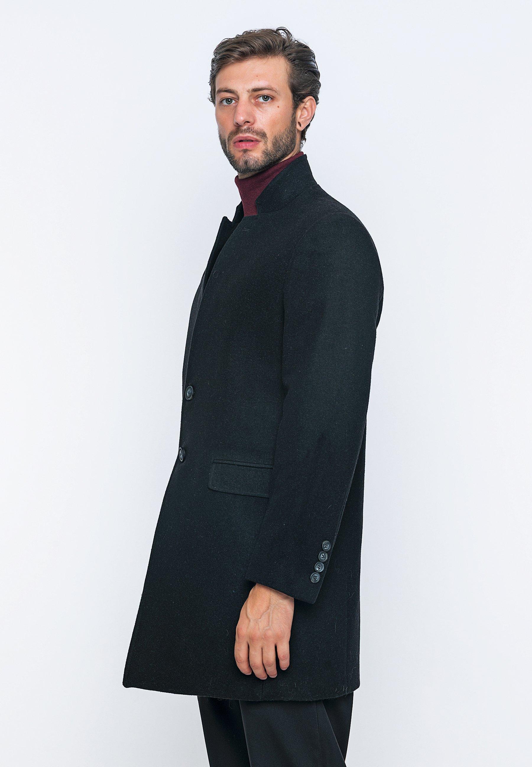 Homme Manteau classique