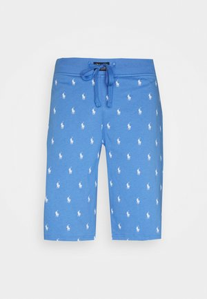 Pyjamabroek - bermuda blue