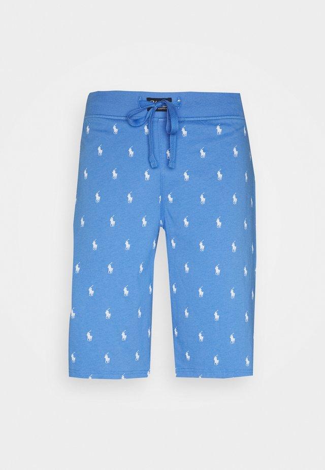 Nachtwäsche Hose - bermuda blue