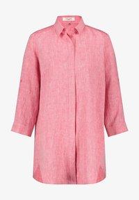 Gerry Weber - Button-down blouse - rasberry melange - 2