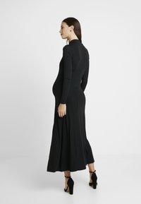 Glamorous Bloom - DRESS - Vestido largo - black - 3