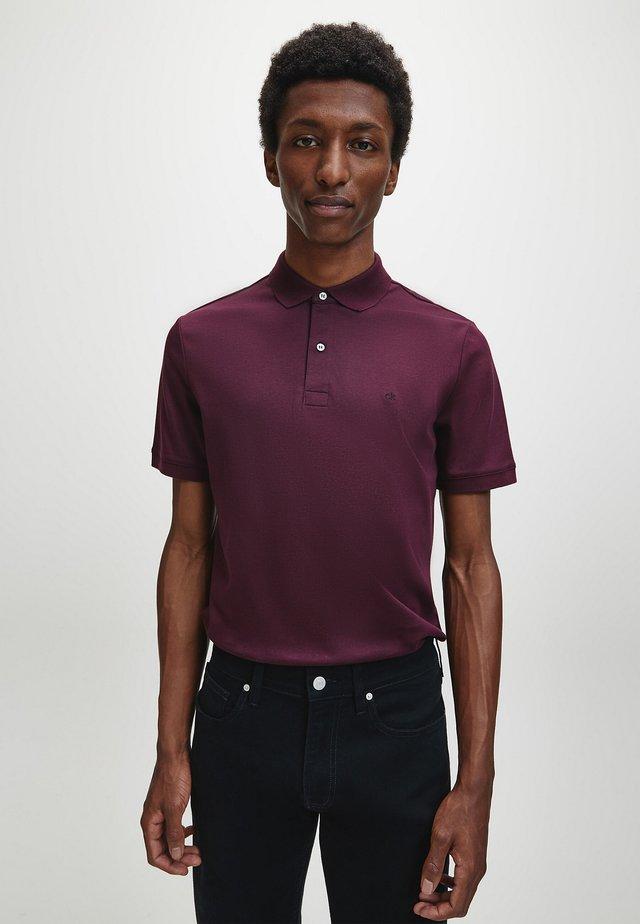 Polo shirt - winetasting