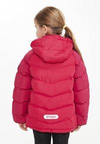 ZIGZAG - Winter jacket - 4050 sparkling cosmo - 1