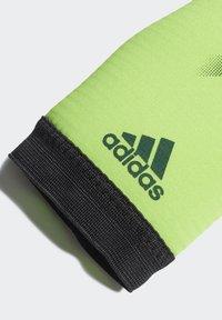 adidas Performance - Goalkeeping gloves - white - 2