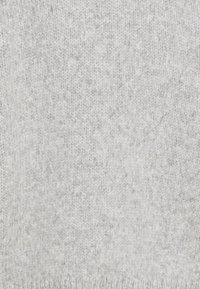 CLOSED - Jumper - light grey melange - 2