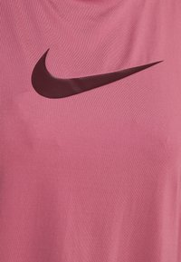Nike Performance - Top - desert berry/dark beetroot - 6