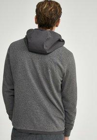 Massimo Dutti - Light jacket - grey - 2