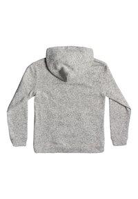Quiksilver - KELLER  - Hoodie - light grey heather - 1