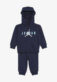 Jordan - JUMPMAN AIR SET - Chándal - midnight navy - 3