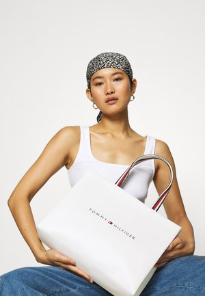 BAG - Tote bag - white