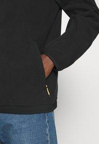 adidas Originals - SPORTS INSPIRED TRACK T - Veste polaire - black - 3