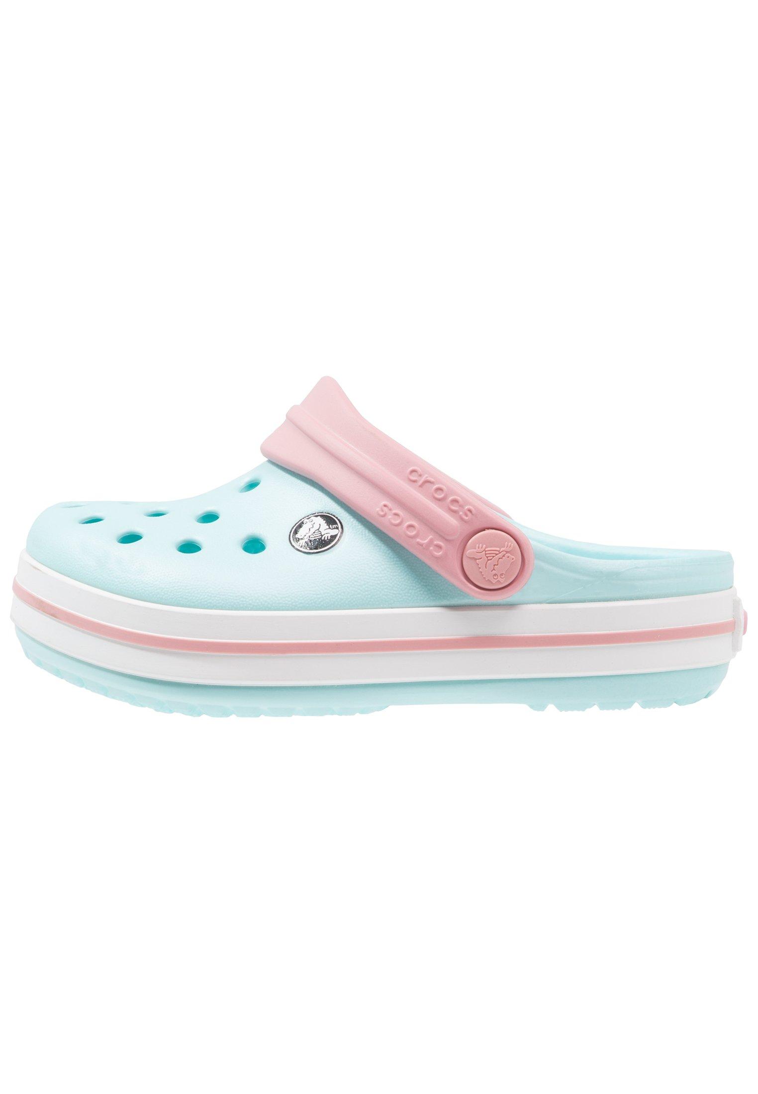 Enfant CROCBAND RELAXED FIT - Sandales de bain