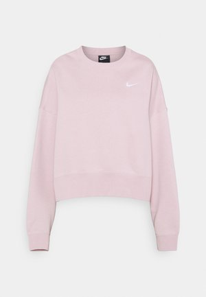 CREW TREND - Sweater - lilac