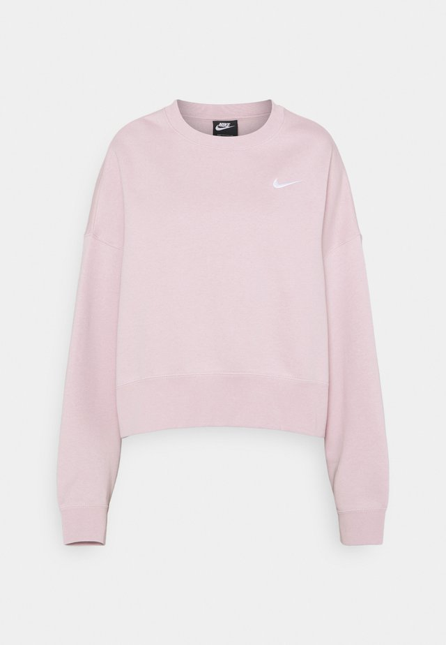 CREW TREND - Sweatshirt - lilac