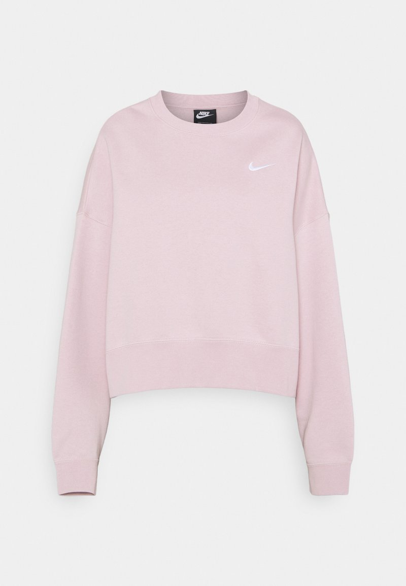 Nike Sportswear - CREW TREND - Mikina - lilac