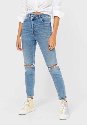 BUND - Jeans Skinny Fit - blue