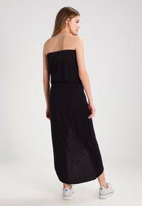 Urban Classics - Maxi dress - black - 2