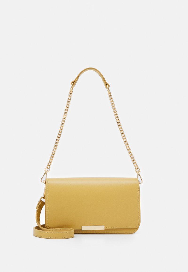Even&Odd - Across body bag - yellow