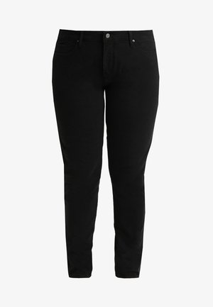 311 PL SHAPING SKINNY - Jeans Skinny - new ultra black night