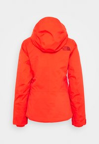 The North Face - LENADO JACKET MEDIUM - Skijacke - flare - 1