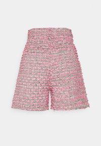 Custommade - ALIBA - Shorts - black/pink - 6