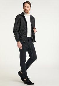 DreiMaster - Light jacket - schwarz - 1