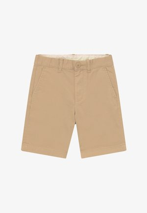 SOLID STANTON - Shorts - british khaki