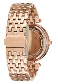 Michael Kors - DARCI - Horloge - rose gold-coloured - 2