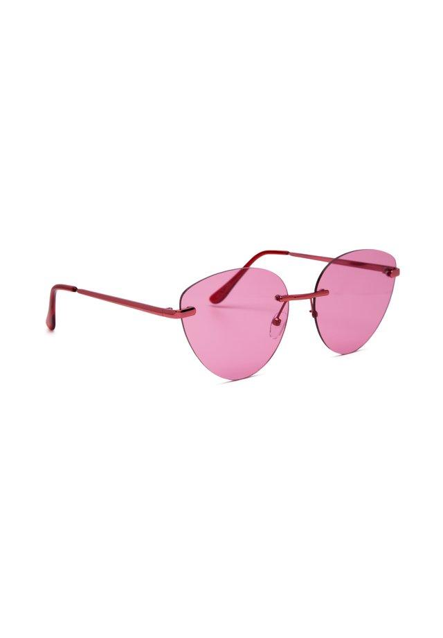 Occhiali da sole - pink