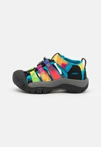 Keen - NEWPORT H2 UNISEX - Walking sandals - rainbow - 0