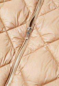 Mango - BLANDICO - Light jacket - beige - 7