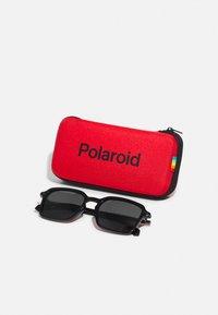 Polaroid - UNISEX - Sunglasses - black - 2