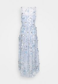 Adrianna Papell - FLORAL EMBROIDERED GOWN - Occasion wear - clearwater/ivory - 1